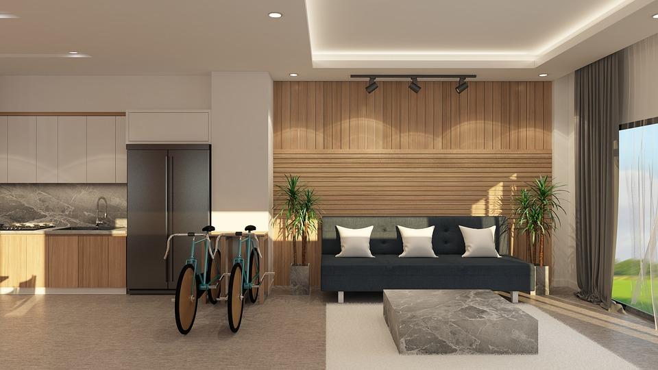 Minimalist Interior Furniture