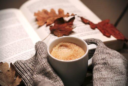 Coffee, Food, Drink, Hottest, Leaves