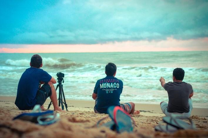 Mar, Praia, Viagem, Areia, Fotografia, Amizade, Férias
