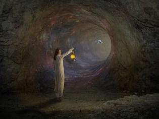 ワームの穴, 洞窟, 電圧, 希望, イリュー ジョン, タイムトラベル, ファンタジー, 知覚