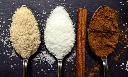 Di Zucchero, Cannella, Zucchero Cannella, Dolce