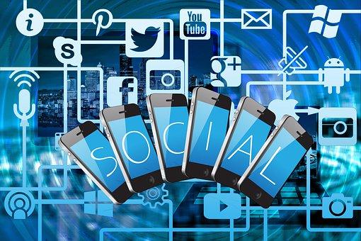 Social, Medios De Comunicación Social