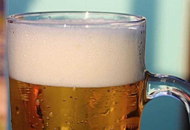 Cerveza, Jarra De Cerveza, Vaso De Cerveza
