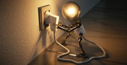 Bombilla De Luz, Idea, Creatividad, Socket, Luz