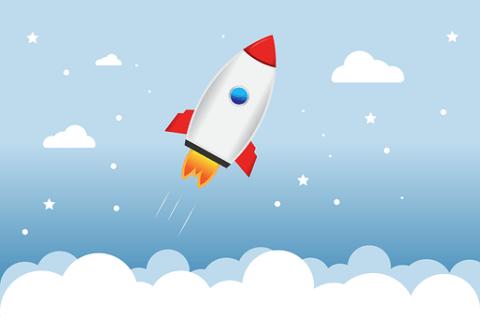 ロケット, 科学, 宇宙船, スペース, 技術, 起動, フライト, 旅行