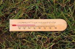 Thermometer, Temperature, Cold