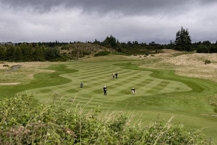 ゴルフ, スコットランド, グレンイーグルズ, 参, ウォーカー, クラブ