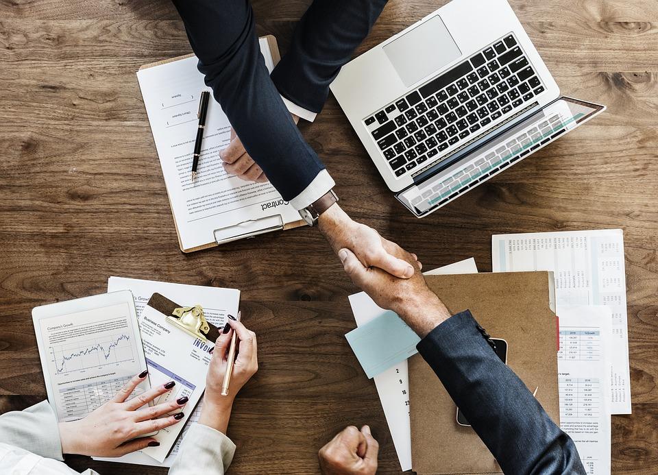 Интернет для бизнеса: основные нюансы