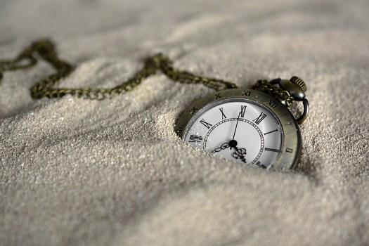 Orologio Da Tasca, Tempo Di, Sabbia, Tempo, Orologio