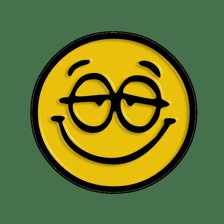 Person Smile Joy Free Image On Pixabay