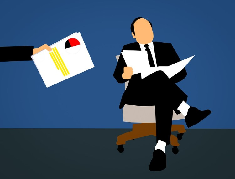 cómo escribir un informe