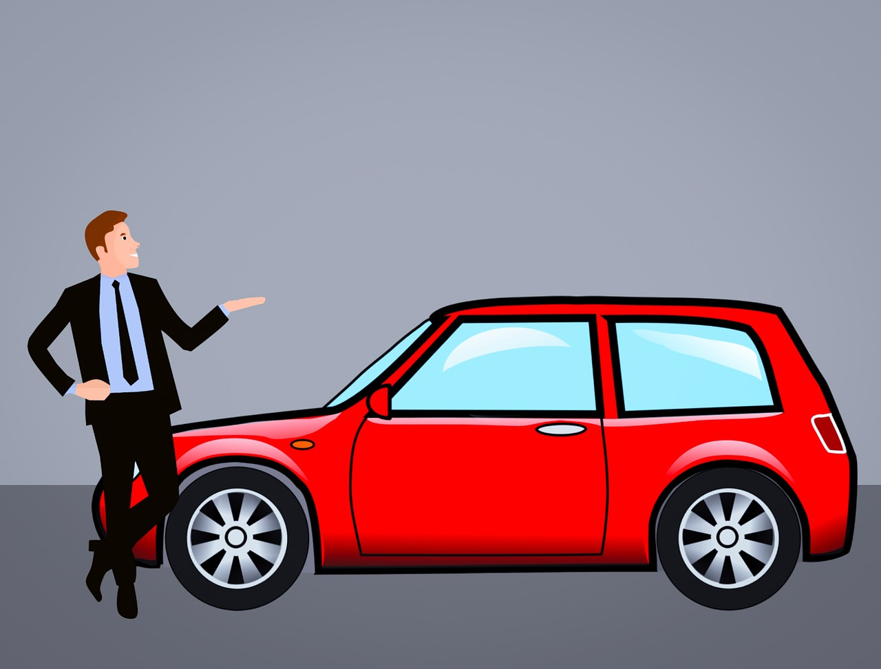 Auto z salonu, czy zawsze jest niezawodne?