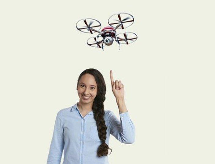 Cctv, Quadrocopter, Camera, Drone, Fly