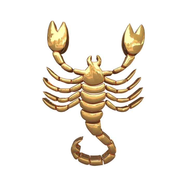 Signs Of The Zodiac Symbol Free Image On Pixabay