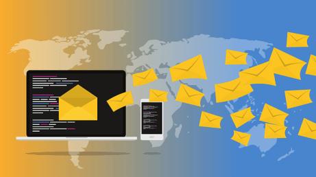 E Mail, Newsletter, Marketing, Online schnelles Kreditangebot