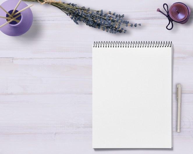 Bloco De Notas, Tabela, Decoração, Notas, Bloco De Escrita, Escrever