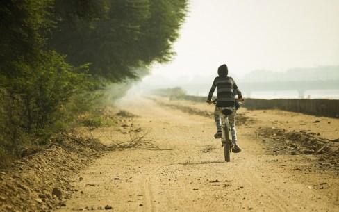 Açık havada, doğa, insanlar, adam, yol, seyahat, macera