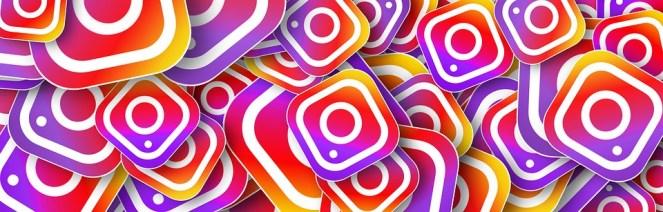 Instagram, Meios De Comunicação Sociais, Símbolo