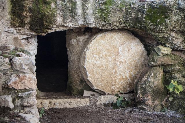 예수님 부활에 관한 성경구절2