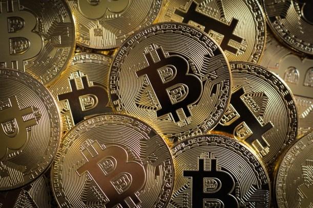 Finance, Monnaie, Bitcoin, Crypto, Crypto-monnaie