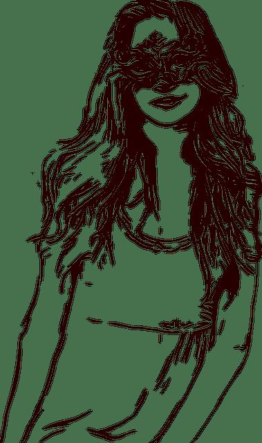 Kz Boyama Kitap Maskeli Pixabayda Cretsiz Vektr Grafik