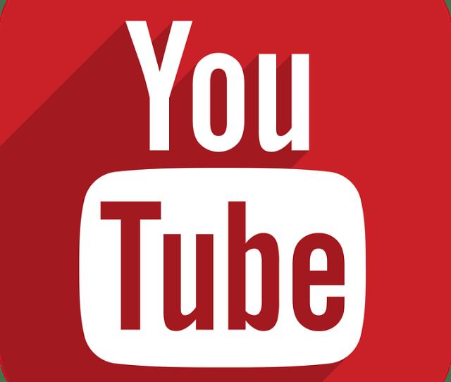 You Tube Media Icon Tube Video You Button