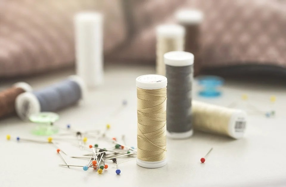 Sewing, Thread, Craft, Sew, Textile, Equipment, Tool