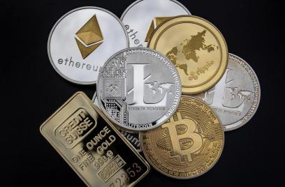 TOP ALTCOINS YOU NEED TO KNOW