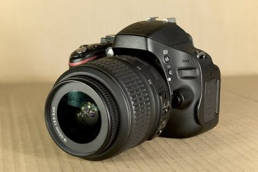 Camera, Dslr, Cámara, Reflex