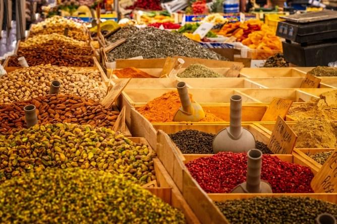 Boutique d'épices, curcuma, adn-nutrition.fr