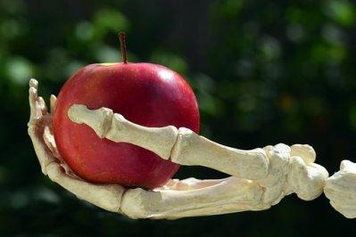 Apple, Hand, Bone, Snow White, Poison