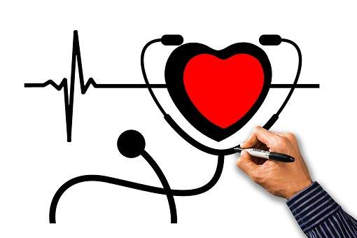 Heart, Health, Pulse, Heart Rate