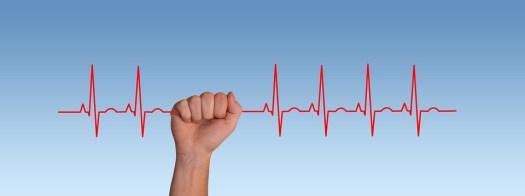 Pulse, Frequenza, Battito Cardiaco, Cuore, Curva