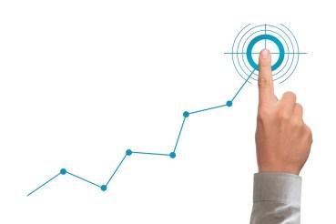 Target, Business, Idea, Growth, Business Idea, Concept
