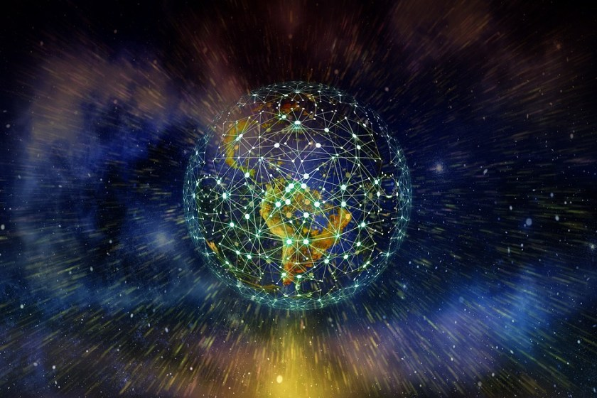 Enam Pilar Teknologi Sebagai Modal Kesuksesan di Era Digital