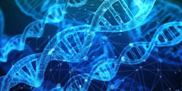 Dna, Genetic Material, Helix, Proteins, Biology