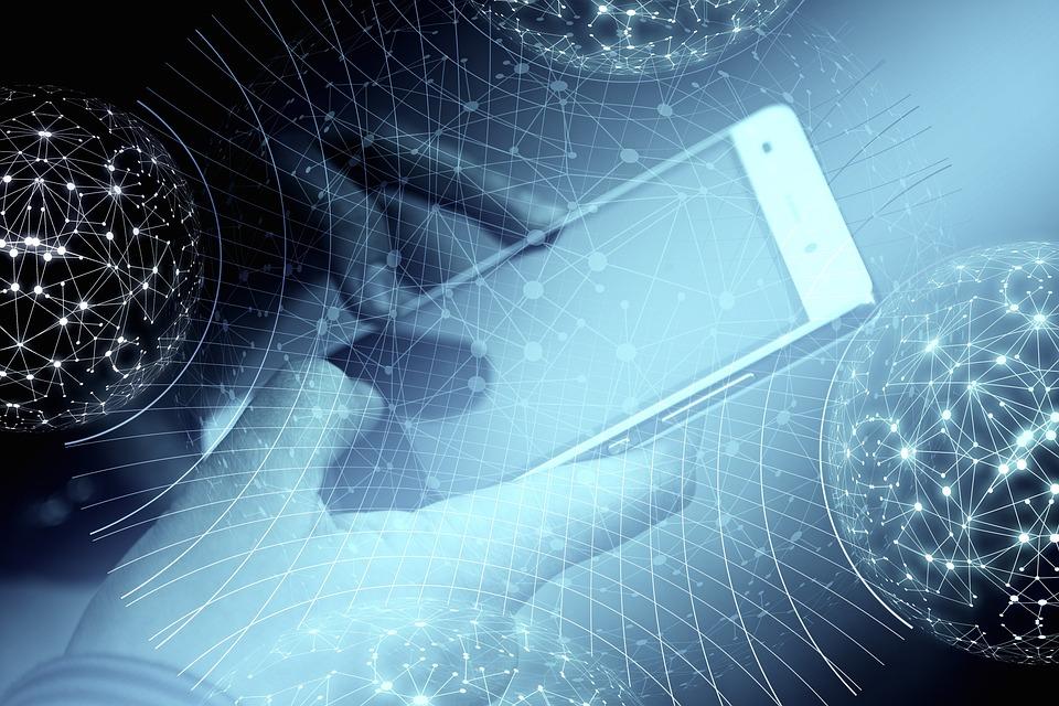 互聯網, 網絡, 手指, 觸摸屏, 業務, 商人, 技術, 計算機, 數字, 數據, 安全, 信息, 網站