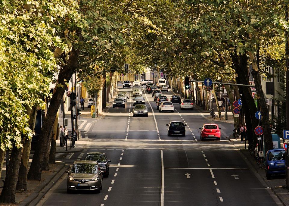 トラフィック, ロコモーション, 車道, モビリティ, 車, ドライブ, Road, 車を運転します, レーン