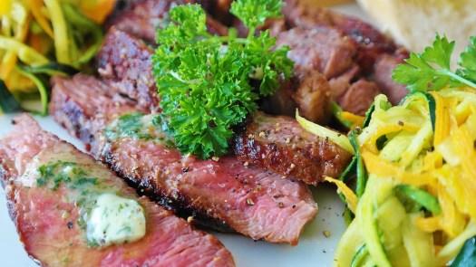 Bistecca, Carne, Manzo, Mangiare, Alimentari