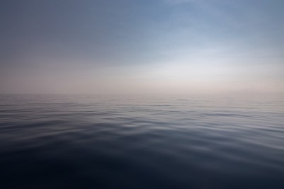 Sea, Water, Ocean, Quiet, Horizon, Landscape, Seascape