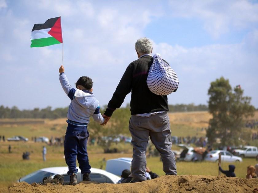 SUPORT A PALESTINA