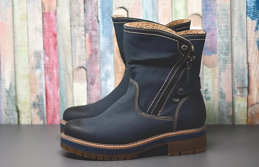 Great winter boots