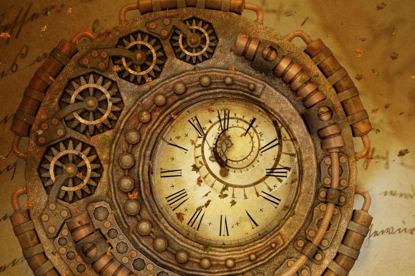Time Surreal Clock - Free photo on Pixabay