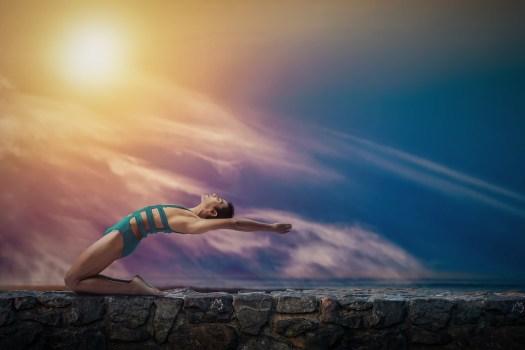 Yoga, Body Art, Buddha, Corpo, Meditazione, Mandala