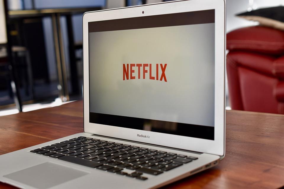 Netflix StreamFest | 5 & 6 December