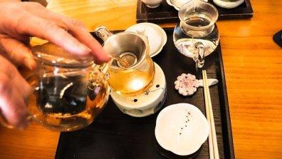 Tè, Corea, Tisana, Tè Della Corea