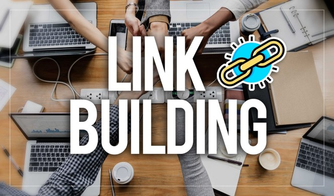 Link Building untuk Optimasi SEO on Page