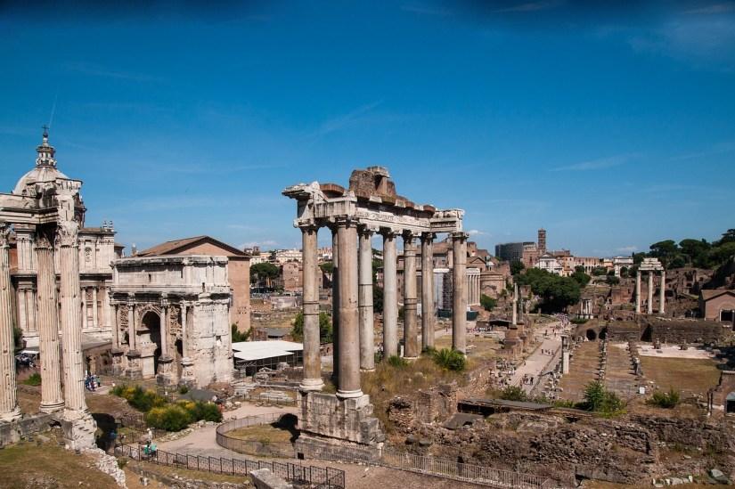 Roma Palatino Storia - Foto gratis su Pixabay