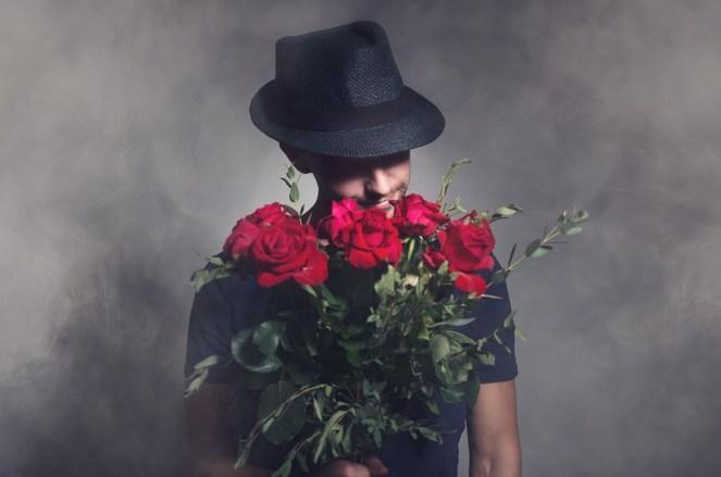 Dia dos namorados, Dia, Amor, Homem, Romance, Romântico, Amante