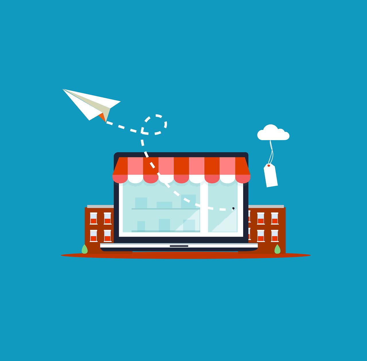 Nos conseils pour réussir la création d'un site de vente en ligne
